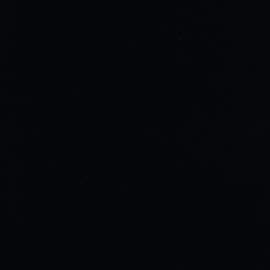 Organische boordstof zwart