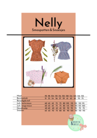 Nelly - Smospotten & Snoesjes