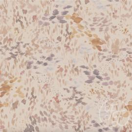Family Fabrics - Garden Jersey