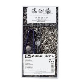 Prym drukknopen jersey 10mm grootverpakking