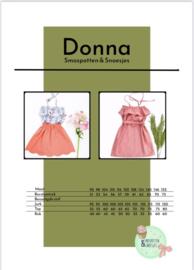 Donna - Smospotten & Snoesjes
