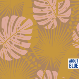 About Blue - Let's get lost - Crazy plant okergeel