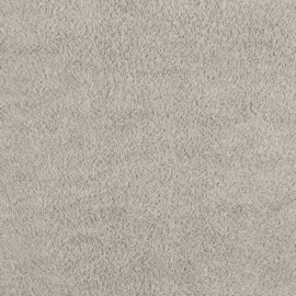 Badstof grijs