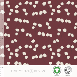 Elvelyckan - Cotton Bud - Wine