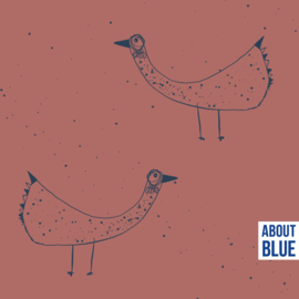 About Blue - All we have is now - Hen House