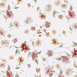 Family Fabrics - Florance Jersey