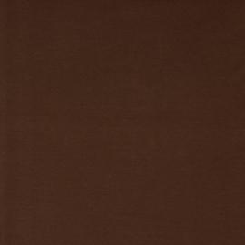 Organische boordstof bruin