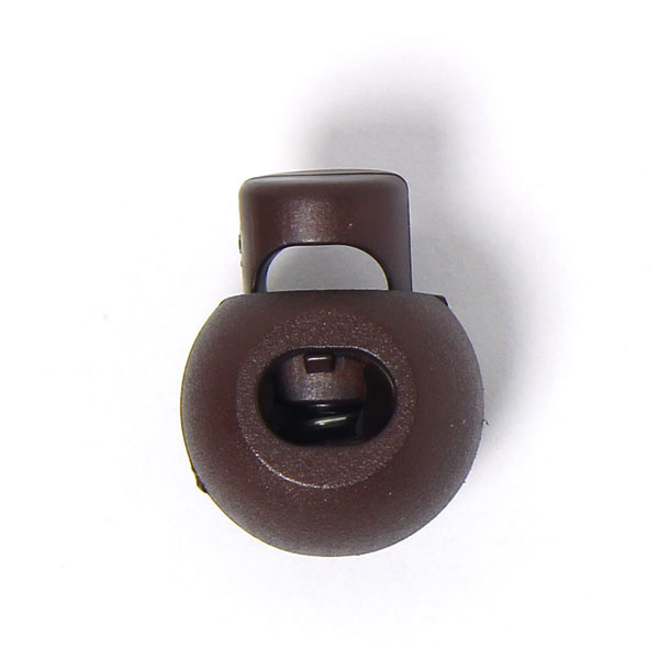 Koordstopper 15mm cognac