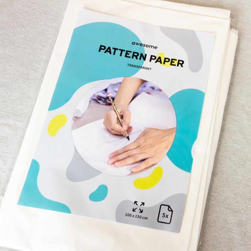 Patroontekenpapier