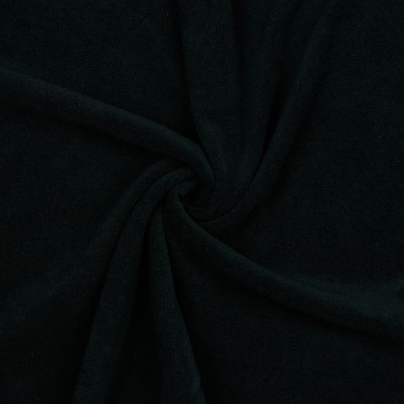 Sponge zwart uni