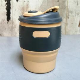 On the go Koffie beker (drie kleuren)