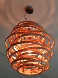 Dutch Bone Kubo lamp (rotan)