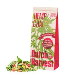 Dutch Harvest Hemp Chai