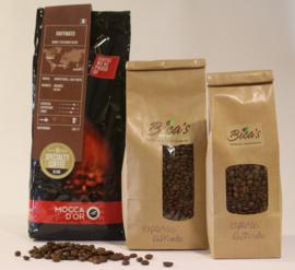 Espresso Raffinato