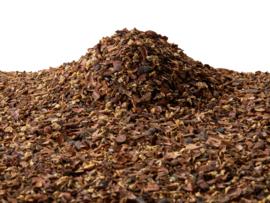 Chocolate Chai Massala
