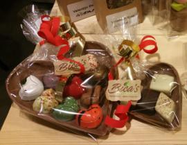 Gevuld Chocolade Hart