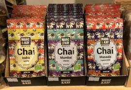 Chai Latte per kop