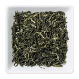 China Yunnan groen