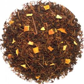 Royal Orange Pu-Ehr