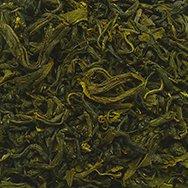 Korea Green Dragon