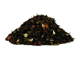 Oudhollandse Peperkoek thee