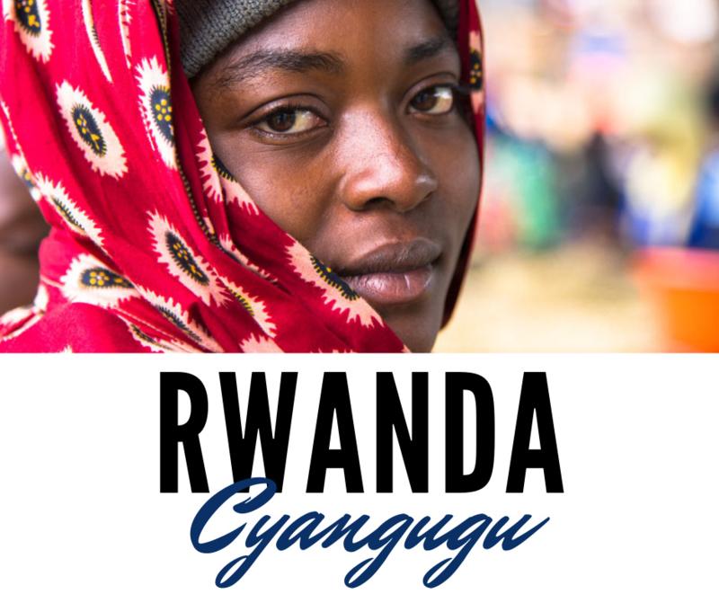 Rwanda Cyangugu