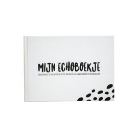 ECHOBOEKJE Mijn eerste fotoboekje