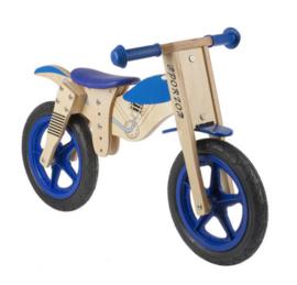 "Houten motor running bike 12"""