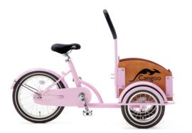 Super mooie bakfiets div kleuren voor jongens en voor meisjes