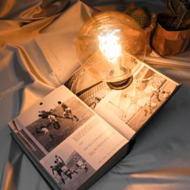 Boekenlamp sport