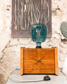 Vintage kloklamp