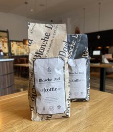 Koffie - Blanche Dael | Caffè Ristretto (Grøn)