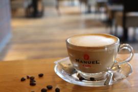 Cappuccino Manuel Capriccio