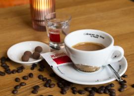 Espresso Doppio (dubbel)