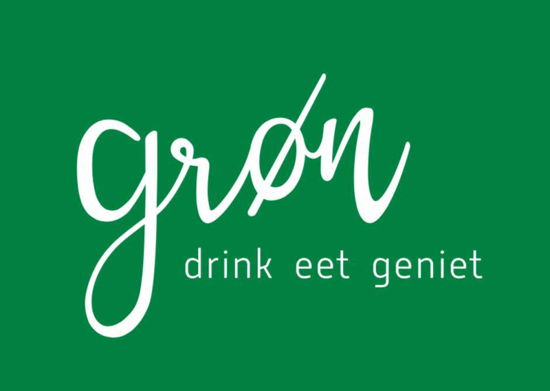 Cadeaubon Grøn