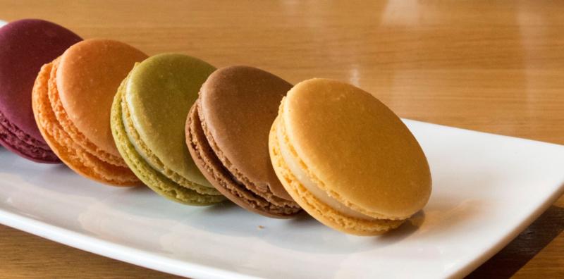 Macaron - Gemaakt door Frankrijks beste patissier