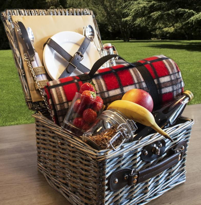 Grøn Picknick