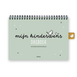 Mijn kinderwens dagboek