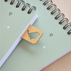 Mijn zwangerschapdagboek | roze