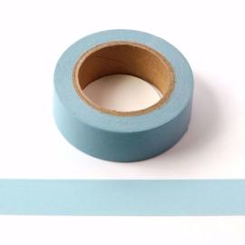 Washitape | blauw