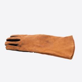 Point virgule bbq handschoen