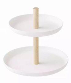 Yamazaki Accessories/Kitchen Tray 2 - Tosca
