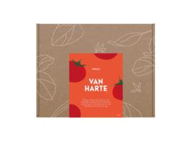 Pineut Brievenbusdoosje - Van Harte - Tomatensoep