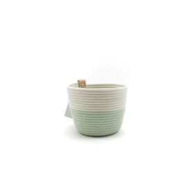 Koba planter- S- mint 13x12