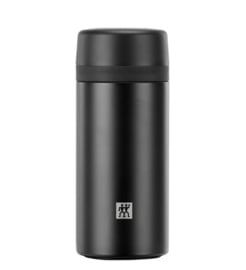 Zwilling thermo isoleerfles voor thee 420ml