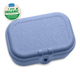 PASCAL S ORGANIC Lunch Box organix aqua