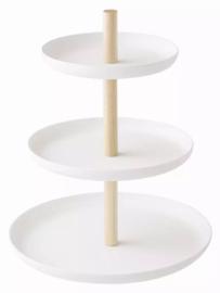 Yamazaki Accessories/Kitchen Tray 3 - Tosca