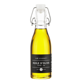 Lie gourmet olive oil truffle