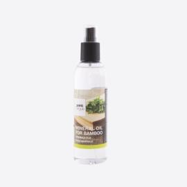 POINT VIRGULE olie voor onderhoud bamboe en hout