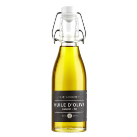 Lie gourmet olive oil rosemary